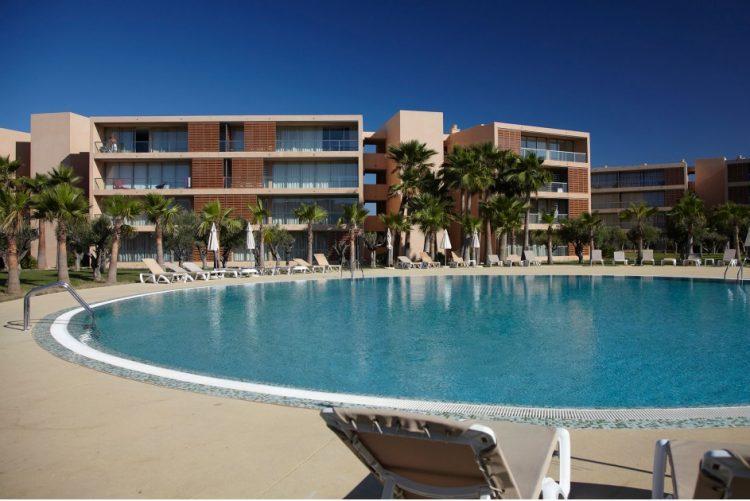 Eis as 14 melhores piscinas de Portugal