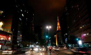Covid-19: Maior cidade do Brasil antecipa cinco feriados para conter pandemia