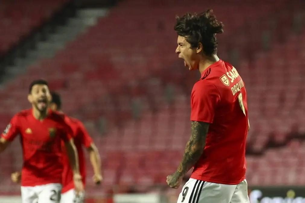 Tudo o que precisa de saber sobre o Sporting de Braga-Benfica [vídeos]