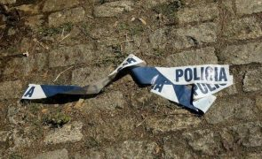 PJ apanha cinco familiares suspeitos de matarem rival em Sintra