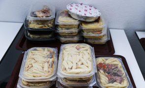 Covid-19: Rede de Emergência Alimentar apoiou mais de 79 mil pessoas num ano