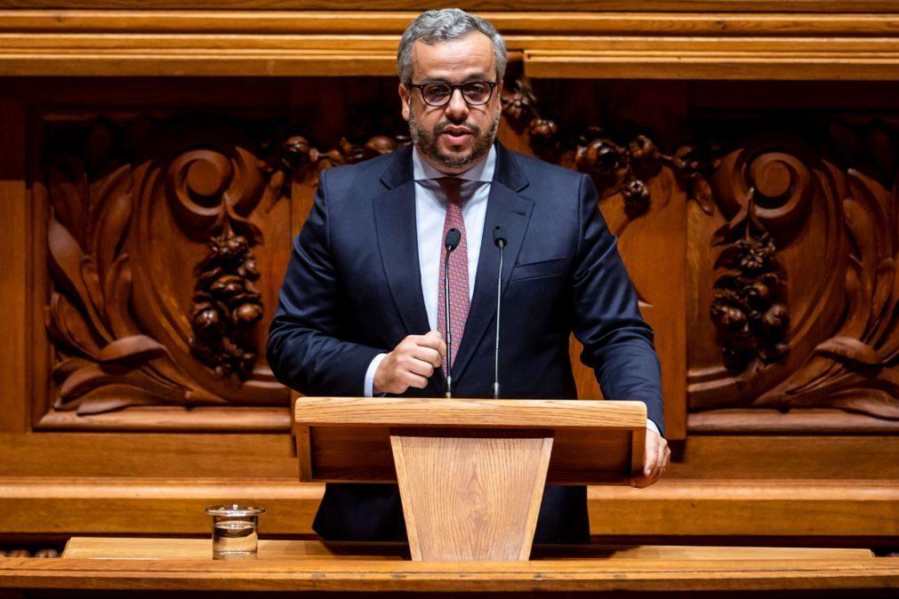 CDS: Gonçalves Pereira deixa Parlamento para se dedicar