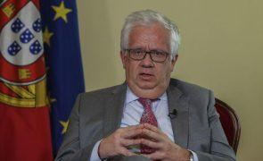 Covid-19: MAI quer rever quadro legal de resposta a emergências sanitárias após a pandemia