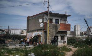 Erradicação do bairro 6 de Maio na Amadora está