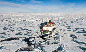 Maior encontro sobre Ártico organizado por Portugal começa hoje com reuniões de trabalho