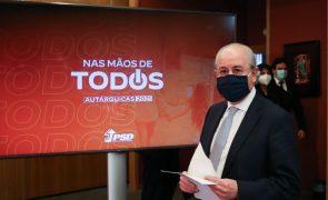 Rui Rio acusa PS de obediência à Maçonaria