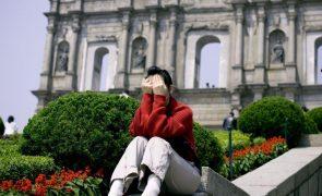 Macau apresenta-se em Hangzhou, no sudeste da China, como destino seguro