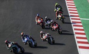 Covid-19: MotoGP e Fórmula 1 sem público é