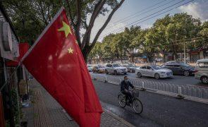 Covid-19: China perdoa cerca de 2% da dívida de Moçambique