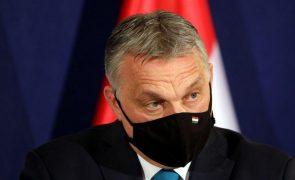 PM húngaro Viktor Orbán quer criar nova força política de direita na Europa