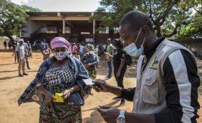 Moçambique/Ataques: Deslocados aumentam e chegam quase a 700.000 - ACNUR