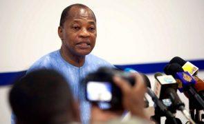 ONU garante total apoio a PR e Governo da Guiné-Bissau para estabilizar e desenvolver país