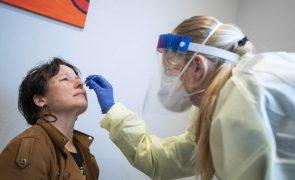 Covid-19: Países Baixos com ameaça de terceira vaga da pandemia