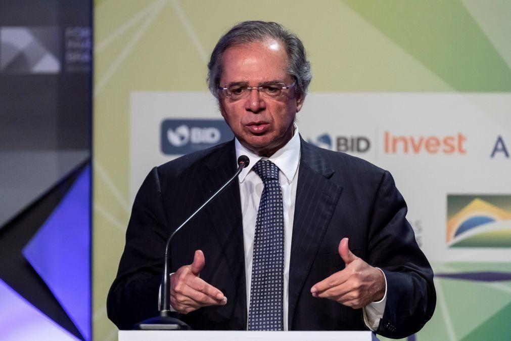 Ministro considera Brasil