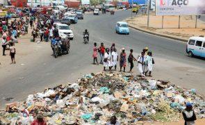 MPLA recomenda celeridade na resolução do problema do lixo em Luanda