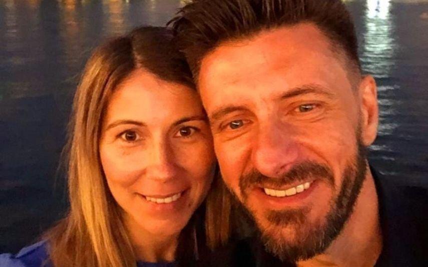 Viúva de Tony Lemos em carta arrepiante: «A nossa menina não te tem aqui»