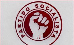 PS aprova hoje calendário para a eleição do líder e do congresso nacional