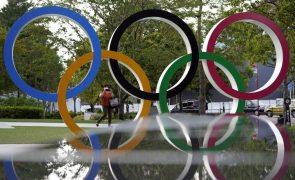 Tóquio2020: Jogos sem espetadores vindos do estrangeiro devido a riscos sanitários