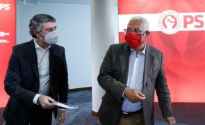 Covid-19: Costa diz que próximas semanas serão decisivas no desconfinamento