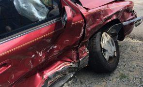 Mulher morre atropelada pelo carro do marido