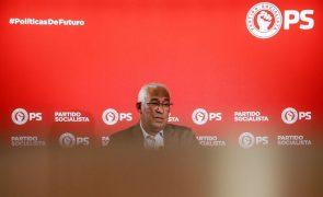 Costa afirma que adiar congresso seria erro e dificultaria preparação das legislativas