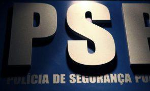 Seis dos sete detidos em operação da PSP no Porto ficam em prisão preventiva