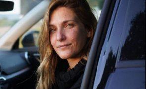 Inês Castel-branco ajuda filho a surpreender a namorada: «O romantismo não pode morrer»