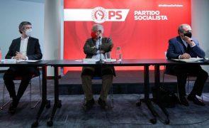 Autárquicas: Costa contra a ideia de as eleições se realizarem em dois fins de semana