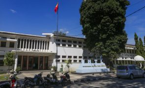 Covid-19: Governo timorense distribui apoio alimentar a estudantes universitários