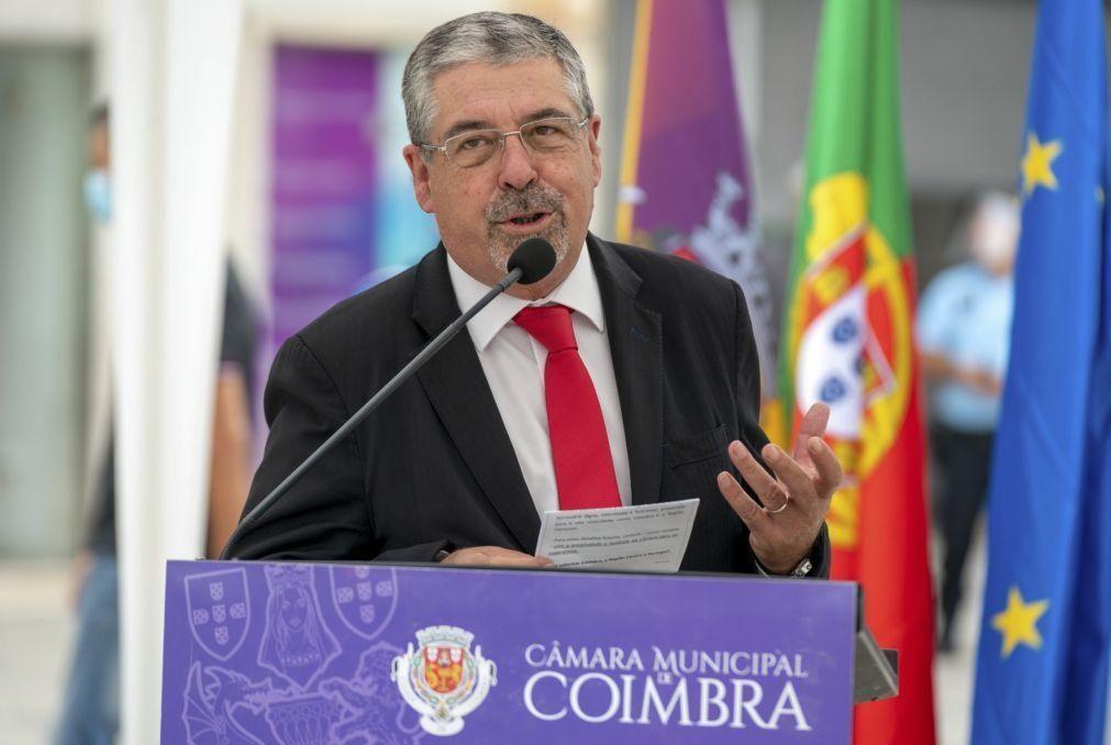 Manuel Machado diz que o que aconteceu com Jorge Alves não podia nem devia ter acontecido