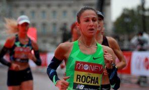 Salomé Rocha e Sporting conquistam nacionais de corta-mato longo feminino