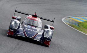 Filipe Albuquerque terminou 12 Horas de Sebring em quarto lugar