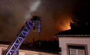 Guimarães adquire autoescada adaptada para incêndios em zonas de acesso difícil