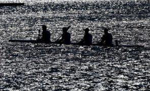 Portugal recebe dois Europeus de canoagem em 2024
