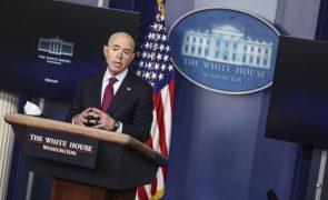 Extremismo doméstico é principal ameaça nos EUA - Secretário de Segurança Interna