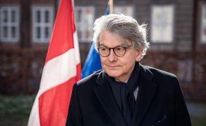 Covid-19: Europa pode alcançar imunidade colectiva em 14 de julho