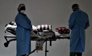 Covid-19: Brasil próximo das 250 mil mortes associadas à pandemia