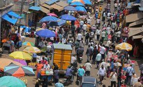 Covid-19: Índia com quase 47 mil casos, novo máximo diário em quatro meses