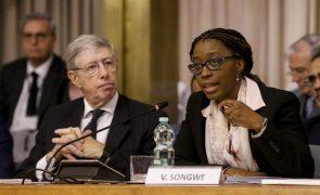 Angola foi o único país que reestruturou dívida privada sem queda do rating