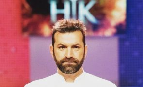 Hell's Kitchen Conheça o primeiro concorrente expulso por Ljubomir Stanisic