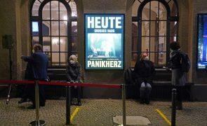 Covid-19: Alemanha regista 7.709 casos positivos e 50 mortes em 24 horas