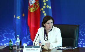 UE/Presidência: Dimensão social da crise exige resposta