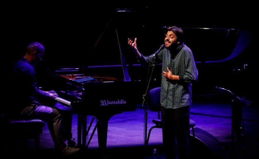 Novo álbum do músico Salvador Sobral sai a 28 de maio