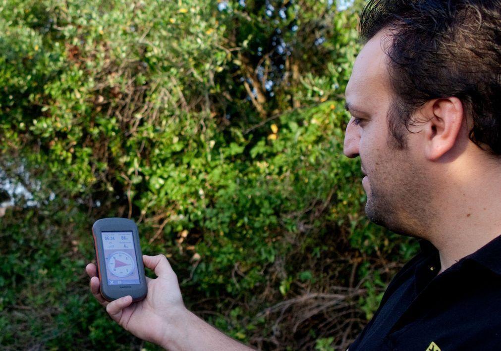 Termas do Centro lançam rede de 'geocaching' para captar visitantes