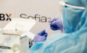 Covid-19: Mais 828 novas infeções e 9 mortes em Portugal