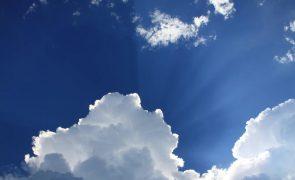 Meteorologia: Previsão do tempo para terça-feira, 23 de março