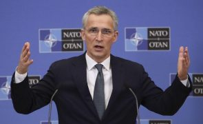 Stoltenberg considera Putin responsável