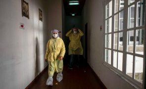 Covid-19: Açores com 13 novos casos em São Miguel e mais quatro internados