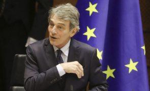 Sanções de Pequim à UE são inaceitáveis e terão consequências