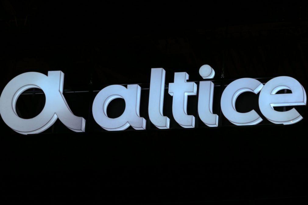 Altice recebe mais de 1.400 candidaturas para pré-reformas e suspensões contratuais